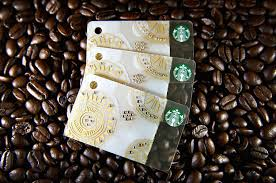starbuck gift cards you can send starbucks gift cards via imessage starting next month