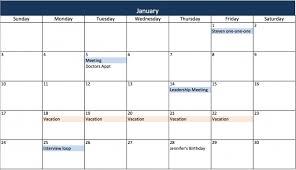 2016 calendar template for word blank design 20 saneme