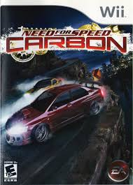 nissan skyline nfs carbon need for speed carbon for wii 2006 mobygames