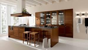 deco cuisine classique cuisine classique avec des touches de modernité