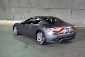 grey maserati granturismo 2008 maserati granturismo cor motorcars