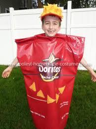 Utz Costume Diy Guides Cosplay Coolest Doritos Bag Child U0027s Costume Doritos Costumes