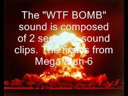 Wtf Boom Meme - the full origin of wtf bomb youtube