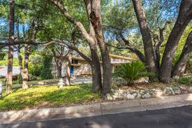 Front To Back Split House Updated Midcentury A D Stenger Home Hits Market For 825k
