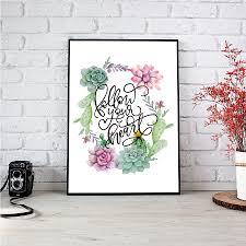 online get cheap leaf art prints aliexpress com alibaba group
