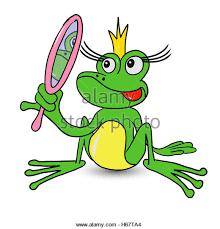 princess frog cartoon stock photos u0026 princess frog