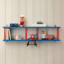 Best Shelves Images On Pinterest Children Room And Babies Rooms - Shelf kids room