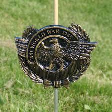 grave marker world war ii grave marker