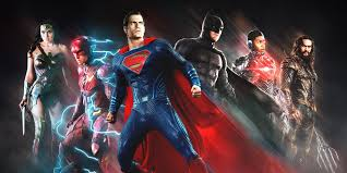 Justice League The Justice League And Dvd Details Are Disappointing