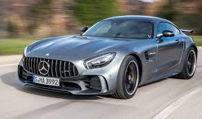 2018 mercedes amg gt r coupe gets official u s pricing