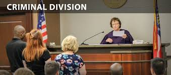 Cobb County Bench Warrants Criminal Division