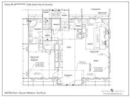 how to design color for a home that doesn t exist yet decorating floor plan 007