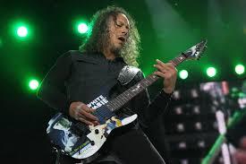 Kirk Hammett Kirk Hammett Gallery