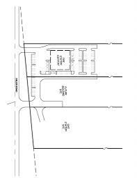 Gas Station Floor Plans Fales Road Freeway Services Meydenbauer Group