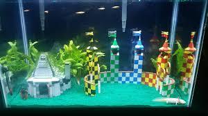 unique aquarium decorations printable version
