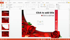 online templates in powerpoint 2013
