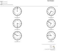 free worksheets clock generator worksheet free math worksheets