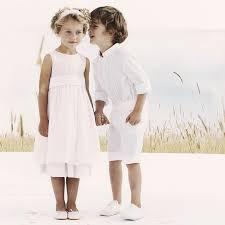 robe fille pour mariage mariage les plus belles robes de cérémonie pour petites filles