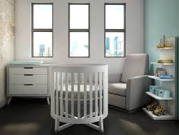 Canadian Crib Bedding Soren Crib Made Of Solid Oak Wood Made In Canada We Ask You