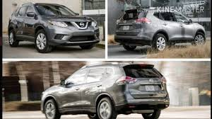 nissan rogue youtube 2016 2016 nissan rogue commercial youtube