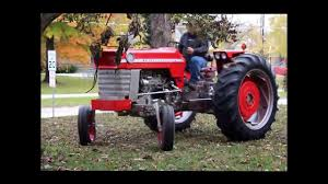1970 massey ferguson 165 tractor for sale sold at auction