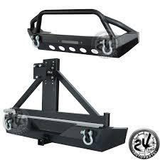 ebay jeep wrangler accessories best 25 jeep wrangler front bumper ideas on jeep