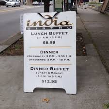 Seattle Buffet Restaurants by India Bistro Order Food Online 135 Photos U0026 303 Reviews