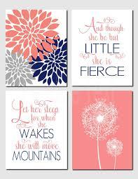 Best  Toddler Girl Rooms Ideas On Pinterest Girl Toddler - Kid room wall art