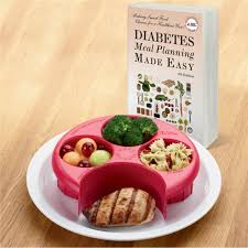 diabetic lunch meals set diabetes meal planning made easy healthy portions meal measure