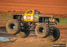 what happened to bigfoot monster truck monsters monthly