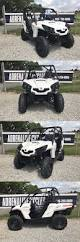 best 25 can am commander ideas only on pinterest can am atv