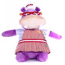 20 disney doc mcstuffins hallie soft toy 30 00 hamleys