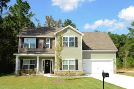 picket fences new homes in rincon ga
