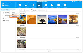 Best Photo Albums Online Best Iphone Photo Managers To Manage And Transfer Iphone Photos