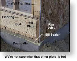 Floor Construction House Floor Joists Construction