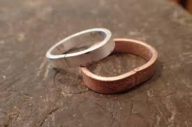 Make Wedding Ring by Diy How To Make A Wedding Ring Sarah Types