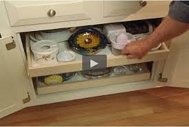 Pull Out Kitchen Cabinets 20 Inspiring Diy Kitchen Cabinets Simple Do It Yourself Ideas