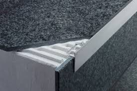 stair nosing profiles fishman flooring solutions