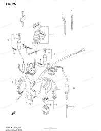 generous suzuki quadrunner wiring diagram contemporary