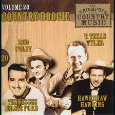 les triomphes de la country music vol 20 country boogie mp3