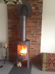 wood burning wall 24 best contemporary wood burning stoves images on