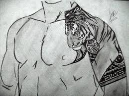 tiger design by felipedet on deviantart