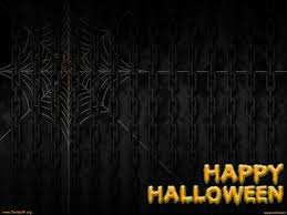 halloween logo black background always halloween free halloween desktop backgrounds