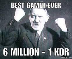 Racist Memes - gamermemes memes meme funny kdr jews racist hitler