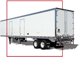 Interior Dimensions Of A 53 Trailer Everest The Most Thermally Efficient Trailer Available Great Dane