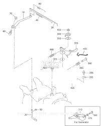 robin subaru ex13 rev 07 13 parts diagram for governor new style