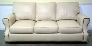 cream leather and wood sofa couch attractive cream couches buy cream leather sofas for luxury