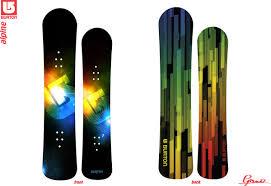 snowboard design burton snowboard deck by g0mez on deviantart