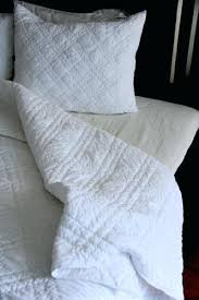 White Cotton Duvet Cover King White Cotton Quilts U2013 Boltonphoenixtheatre Com