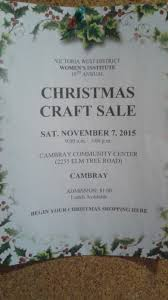 kawartha lakes mums kawartha lakes events christmas craft sales
